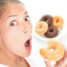 Jak ograniczyć jedzenie słodyczy?