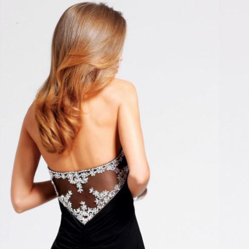 Jaki biustonosz będzie najlepszy do sukienki bez ramiączek?