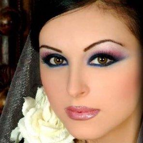 Sposób wykonania makijażu