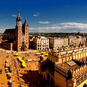 Jak spędzić weekend w Krakowie?