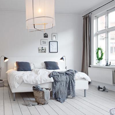 Sposoby na urządzenie domu w stylu skandynawskim