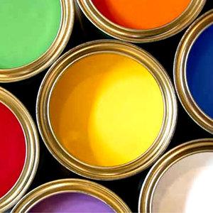 Malowanie farbą emulsyjną