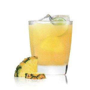 Przepis na domową wódkę ananasową