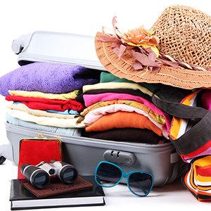 Jakie ubrania wziąć ze sobą na wakacje?