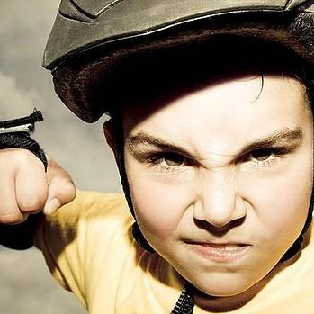 Agresywne dzieci, co robić?