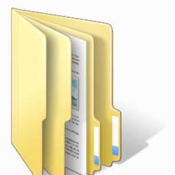 Przenoszenie lokalizacji Moich Dokumentów na inny dysk