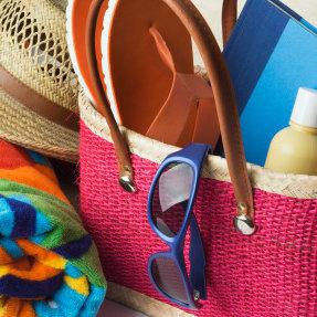 Co zabrać ze sobą na plażę?