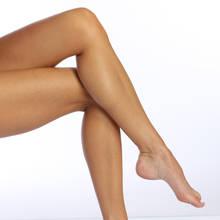 Zadbane nogi latem
