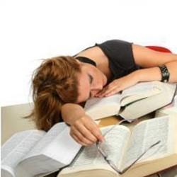 Jak uczyć się przez całą noc?