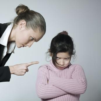 Co robić, gdy dziecko popełniło kradzież?