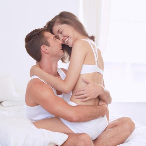 Pomysły na łóżkowe zabawy erotyczne