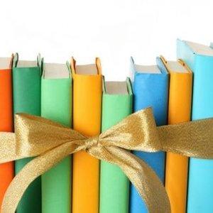 Jak wybrać odpowiednią książkę na prezent?
