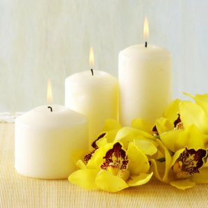 Jak własnoręcznie zrobić świece dekoracyjne?