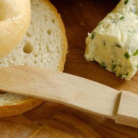 Przepis na masła smakowe