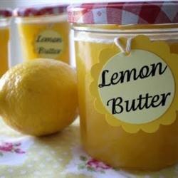 Masło tymiankowo-cytrynowe
