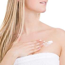 Kosmetyki do pielęgnacji biustu