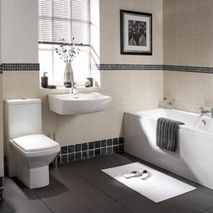 Jak zadbać o bezpieczeństwo w łazience?