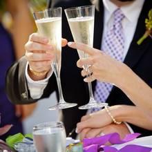Jak wznieść toast weselny?