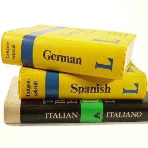 Dobry słownik i podręcznik