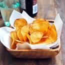 Przepis na domowe chipsy