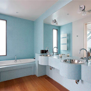 Jak dobrać kolory ścian i sufitu?