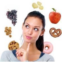 Jak się oprzeć podjadaniu?