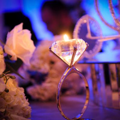 Jak wyprawić przyjęcie zaręczynowe?