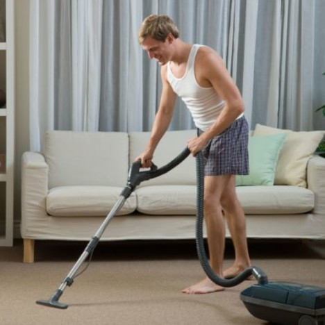 Jak polubić sprzątanie mieszkania?