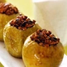 Przepis na jabłka z piekarnika