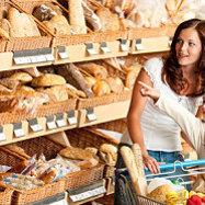 Zakupy w supermarketach