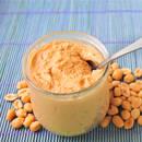 Przepis na domowe masło orzechowe