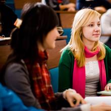 Jak zrobić dobre wrażenie na zajęciach?