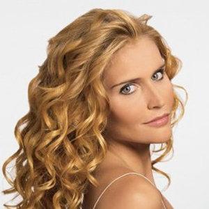 Lepsze długie i kręcone włosy