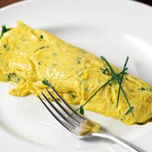 Jak zrobić pyszny omlet?