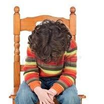 Dlaczego warto przeprosić dziecko?