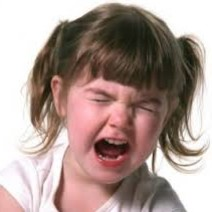 W jaki sposób pomóc dziecku podczas napadów złości?