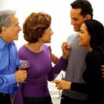 Jak zauroczyć rodziców twojego partnera?