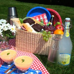 Piknikowe menu