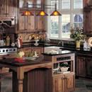 Jak wprowadzić styl rustykalny do kuchni?