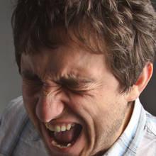 Jak kontrolować złość?