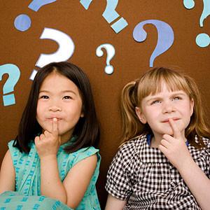 Co zrobić, gdy dziecko kłamie?