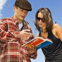 Jak wybrać przewodnik turystyczny?