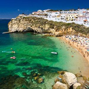 Co warto zobaczyć, będąc w Algarve?