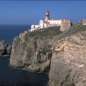 Przylądek São Vicente