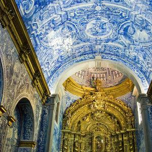 Igreja de Sao Lourenco Dos Matos