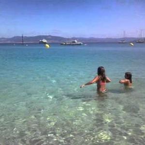 Illas Cíes – Galicja