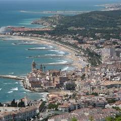 Sitges – Katalonia