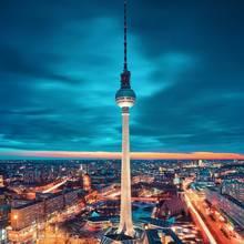 Miejsca, które trzeba zobaczyć, będąc w Berlinie