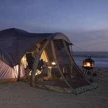Jaki namiot wybrać?