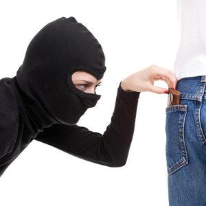 Nie ułatwiaj kradzieży